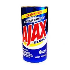 Ajax avec Bleach Bouteille 396g