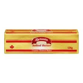 Beurre Lactantia Salé 125g