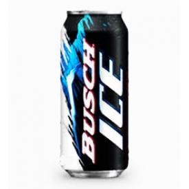 Bière Busch Ice 5.5%alc Canette 740 mL