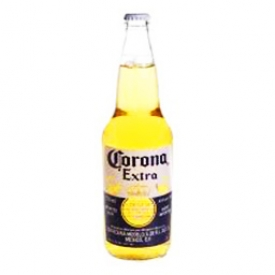 Bière Corona 4.6%alc Bouteille 341 mL