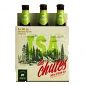 Bière ISA des Chutes 3.7%alc 6 Bouteilles 341 mL