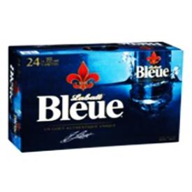 Bière Labatt Bleue  4.9%alc 24 Canettes 355 mL