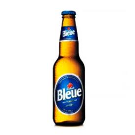 Bière Labatt Bleue 4.9%alc Bouteille 341 mL