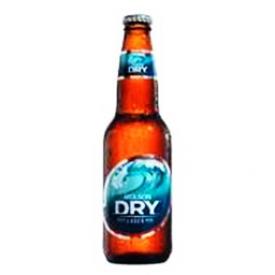 Bière Molson Dry 5.5%alc Bouteille 341 mL