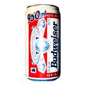 Bière Budweiser 5%alc Canette 950 mL