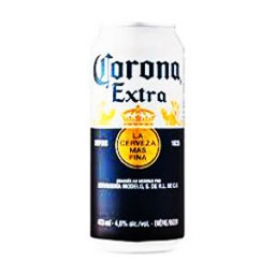 Bière Corona 4.6%alc Canette 473 mL