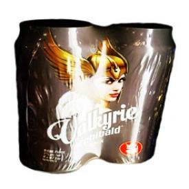 Bière Valkyrie Archibald 7%alc 4 Canettes 473 mL
