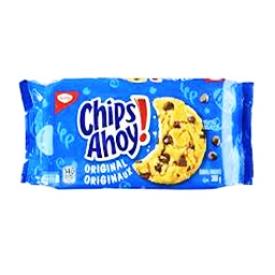 Biscuits Chips Ahoy ! Original 300g