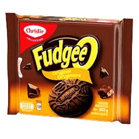 Biscuits Fudgee-O Originaux 303g