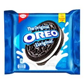 Biscuits Oreo Original 303g