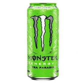 Boisson Énergisante Monster Énergy Ultra Paradise Zéro Sucre 473 mL