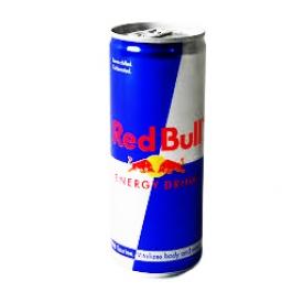 Boisson Énergisante Red Bull 355 mL