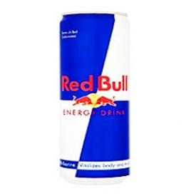 Boisson Énergisante Red Bull Canette 475 mL