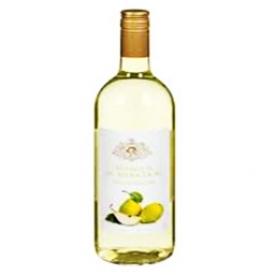Vin Blanc Délice de Poire