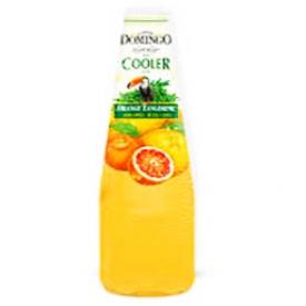 Boisson Domingo Cooler Orange Tangerine