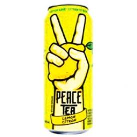 Boisson Peace Tea Citron