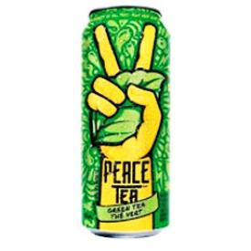Boisson Peace Tea Thé Vert