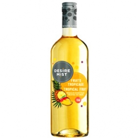 Vin Blanc Brume de désir Désire Mist Fruits Tropicaux