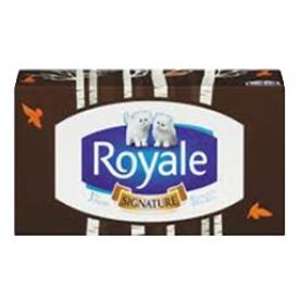 Boite de Papier Kleenex Royale