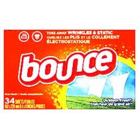 Bounce Fraîcheur 34 Feuilles