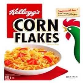 Céréale Corn Flakes Kellogg's
