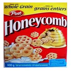 Céréale Honeycomb