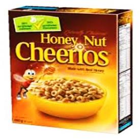 Céréale Cheerios