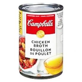 Bouillon de Poulet Campbell's 284 mL