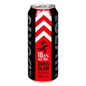 Bière Boris Slam 10.5% Canette 500 mL