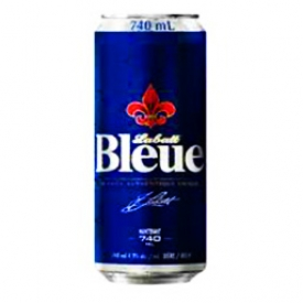 Bière Labatt Bleue 4.5%alc Canette 740 mL