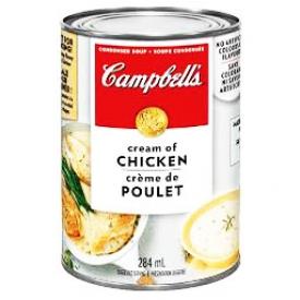 Crème de Poulet Campbell's 284 mL