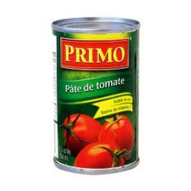 Canne de Pâte de Tomate Primo 156 mL