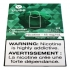 Cartouches 2x Saveur:Concombre 1.6% de Nicotine