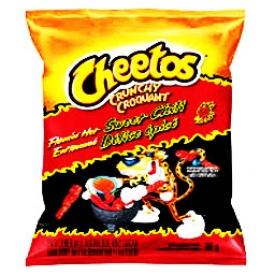 Chips Cheetos Délice Épicé 300g