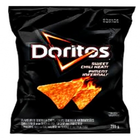 Chips Doritos Piment Infernal 255g