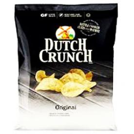 Chips Dutch Crunch Original 200g