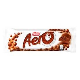 Chocolat Barre Aero