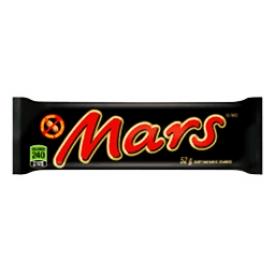 Chocolat Barre Mars