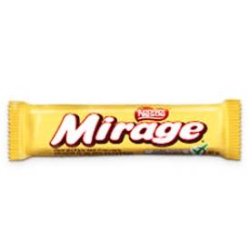 Chocolat Barre Mirage