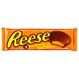 Chocolat Barre Reese