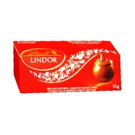 Chocolat Lindt Lindor