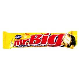 Chocolat Mr.Big
