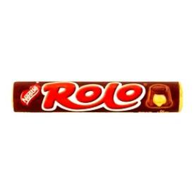 Chocolat Rolo
