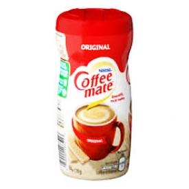 Coffee Mate Original Sans Lactose 170g