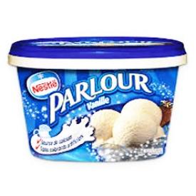 Crème Glacé Parlour Vanille 1.5L