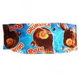 Drumstick Rolo