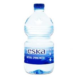 Eau Eska Bouteille 1L
