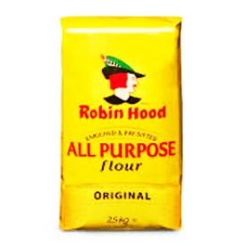 Farine Robin Hood Original 2.5kg