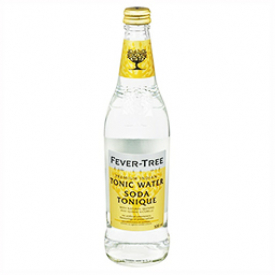 Fever Tree Soda Tonique 200 mL