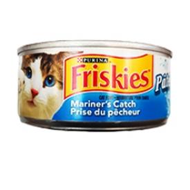 Friskies Canne Prise du Pêcheur